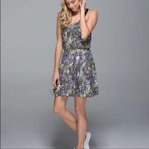 Lululemon City Summer Dress Size 6 and 8
